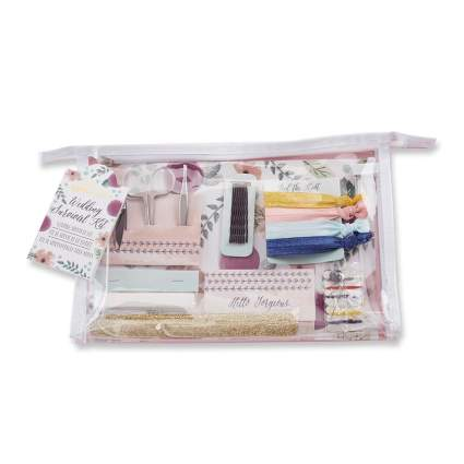 Kate Aspen 18140FL Floral Wedding Survival Kit