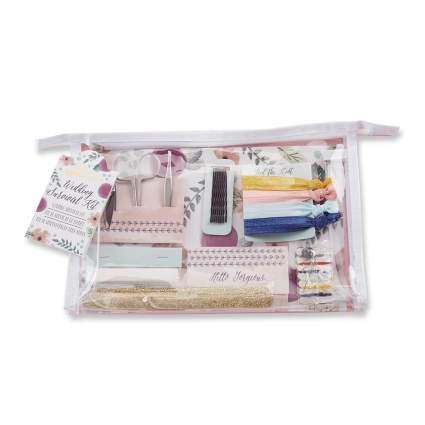 Kate Aspen 18140FL Floral Wedding Survival Kit