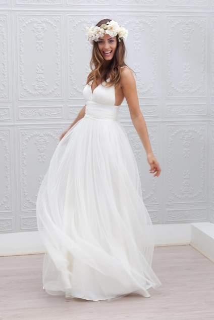 50 Wedding Dresses Under 500 Dollars You Ll Love 2020 Heavy Com,Flowy Dresses For Wedding Guest