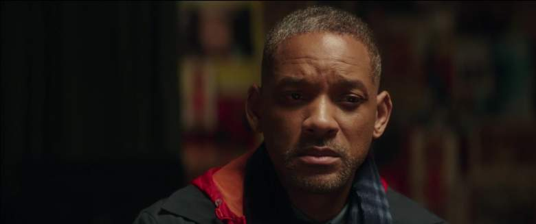 Collateral Beauty, Will Smith new movie, Will Smith trailer