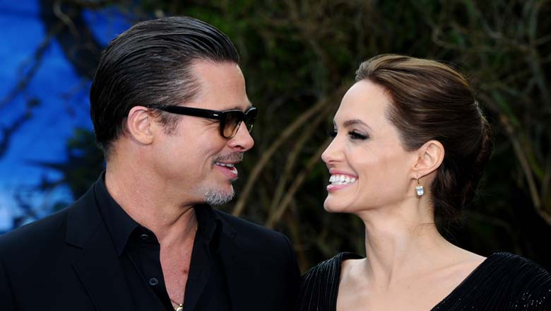 angelina jolie brad pitt divorce, angelina jolie brad pitt divorce cause