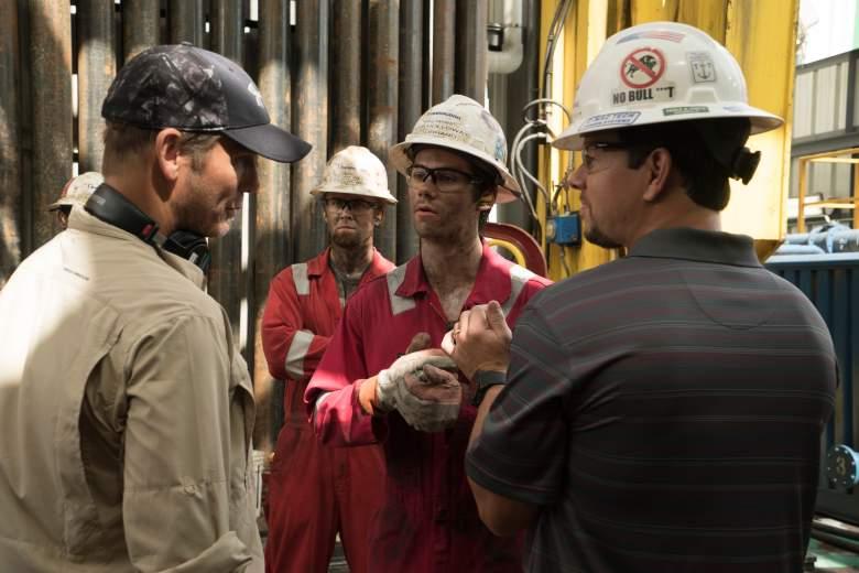 Deepwater Hotrizon cast, Deepwater Horizon, Deepwater Horizon movie, Mark Wahlberg, Peter Berg