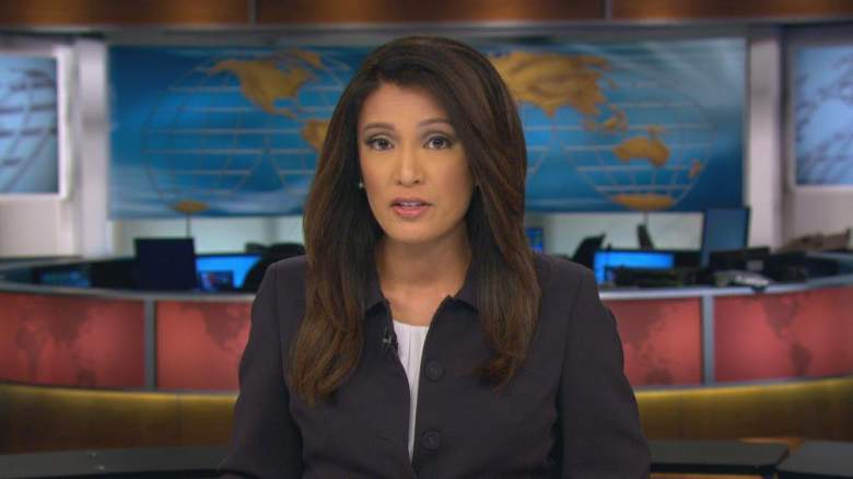 Elaine Quijano cbs, Elaine Quijano cbsn, Elaine Quijano cbs evening news