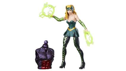 action figures for girls