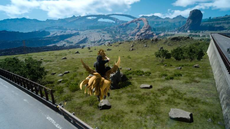 FFXV 5FF you need to know