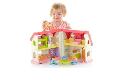 new fisher price toys