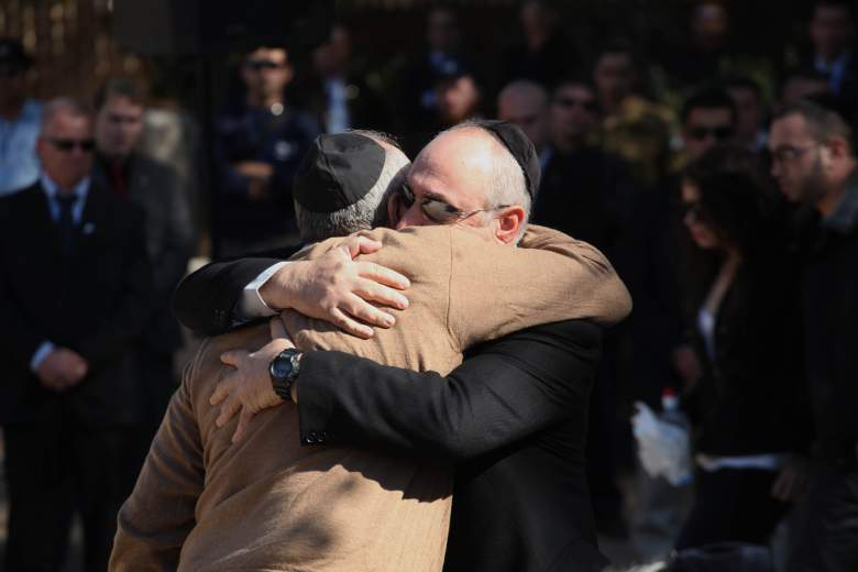 Yoni Peres, Shimon Peres son, Chemi Peres, Shimon Peres family, Shimon Peres death, Shimon Peres children