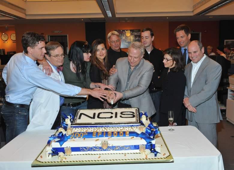 Gary Glasberg, NCIS showrunner, NCIS Showrunner dead