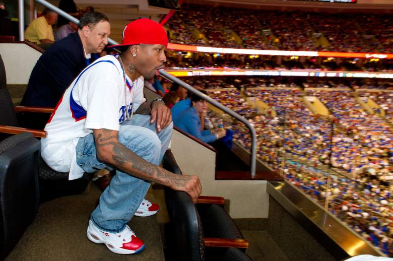 iverson, practice, hall of fame, shoe, drunk, high