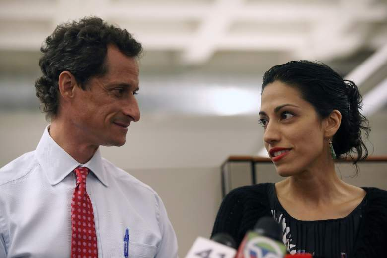 Anthony Weiner Huma Abedin, Anthony Weiner wife, Anthony Weiner Huma Abedin press conference