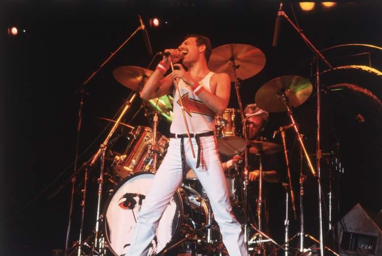 Freddie Mercury, Queen lead singer, Freddie Mercury teeth, Freddie Mercury death, Freddie70