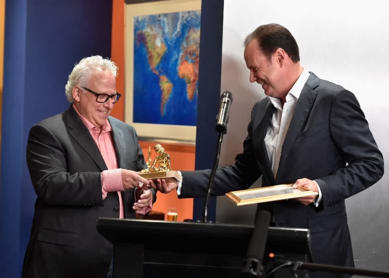 NCIS showrunner dead, Gary Glasberg, Gary Glasberg dead