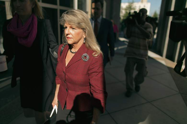 maureen mcdonnell, bob mcdonnell wife, gov mcdonnell, corruption