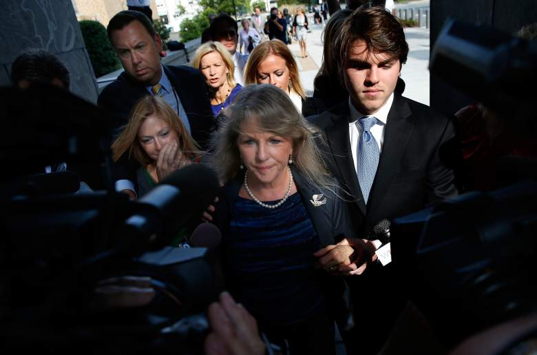 maureen mcdonnell, bribe, corruption, bob mcdonnell wife, dismissed, charges