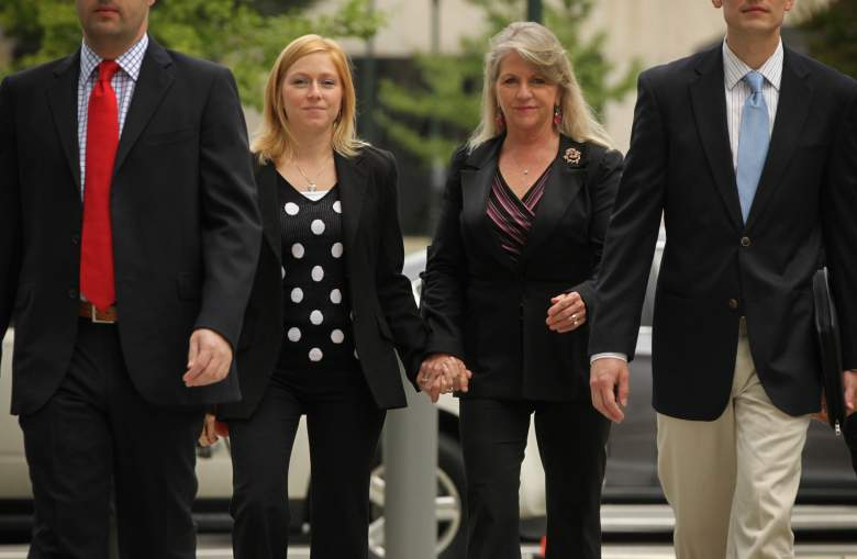 bob mcdonnell, maureen mcdonnell, wife, marriage, divorce, estranged