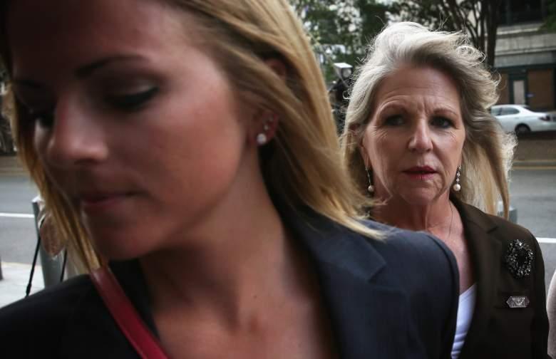 maureen mcdonnell, crush, dress, gift, corruption, gov bob mcdonnell