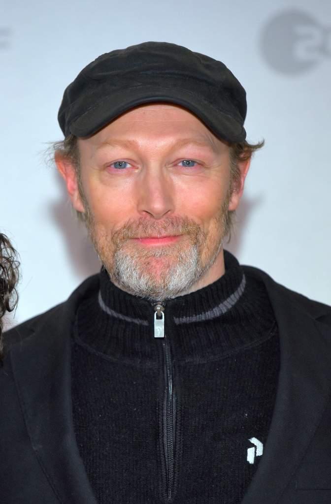 Lars Mikkelsen, Thrawn actor, Grand Admiral Thrawn, Star Wars Rebels cast