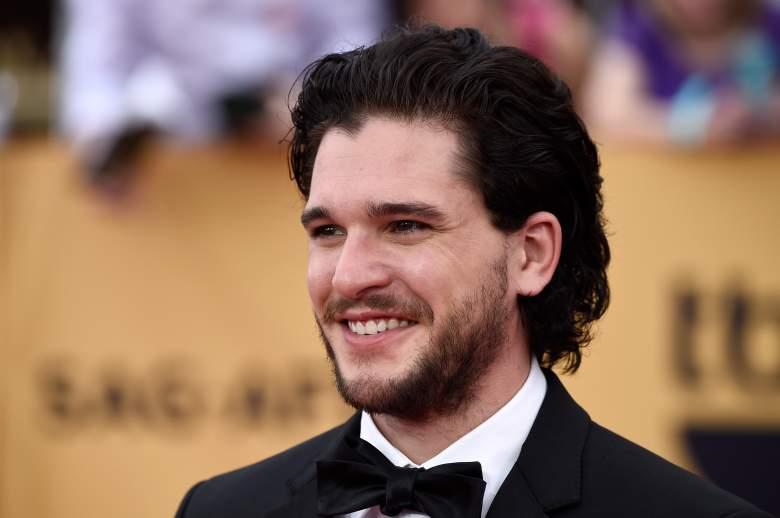 Kit Haringotn, Jon Snow, Game of Thrones Emmy nominations, Game of Thrones Emmys