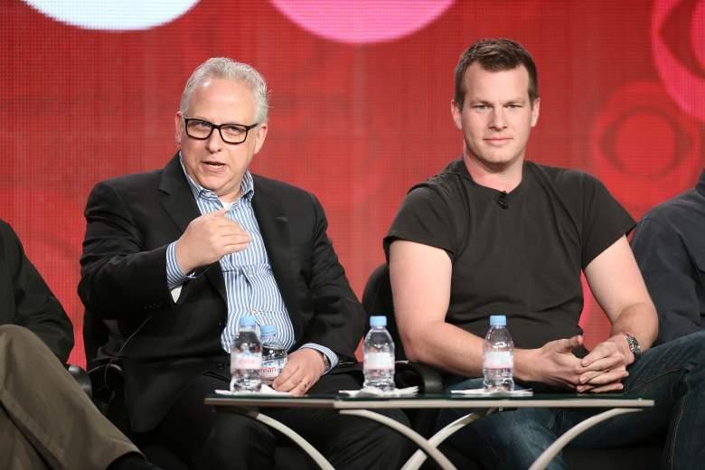 Gary Glasberg dead, NCIS showrunner, NCIS showrunner dead