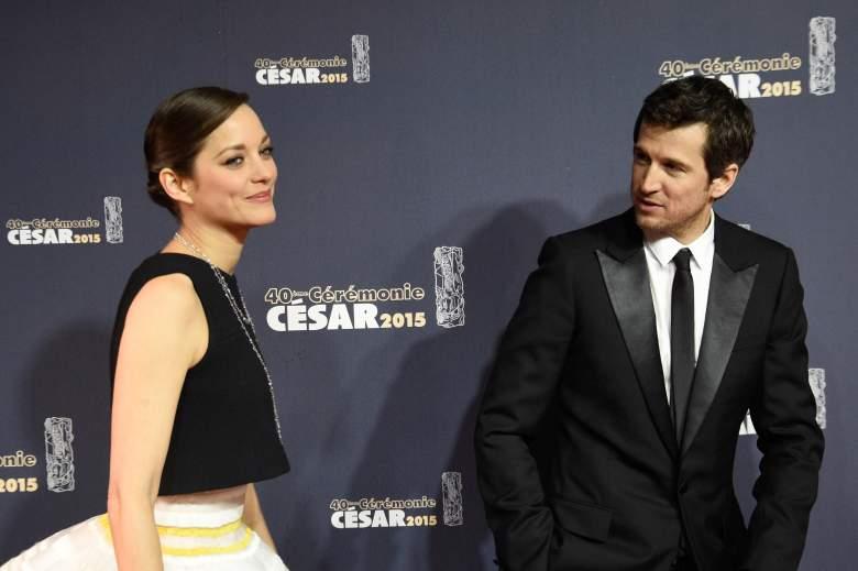 Guillaume Canet Marion Cotillard S Boyfriend 5 Facts Heavy Com