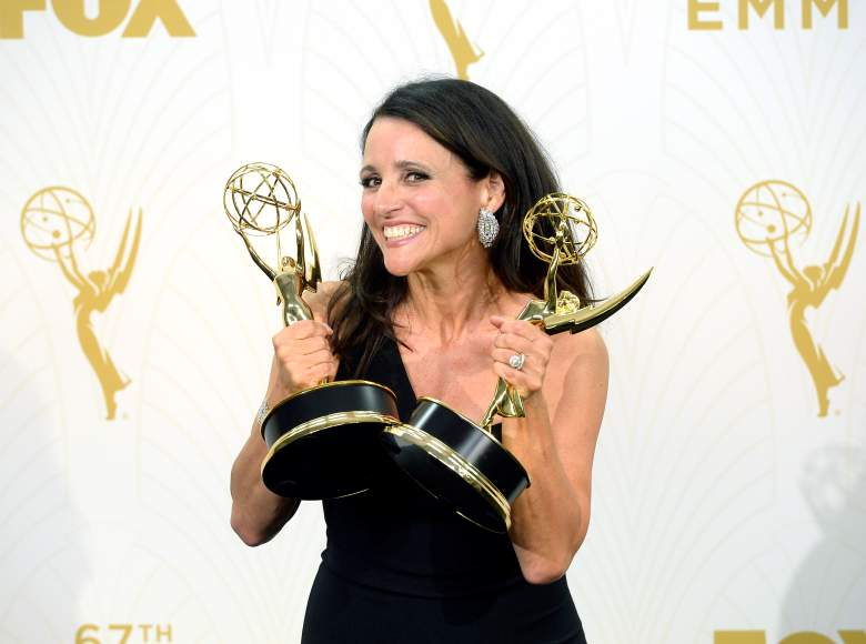 Veep, Outstanding Comedy Series, Emmys