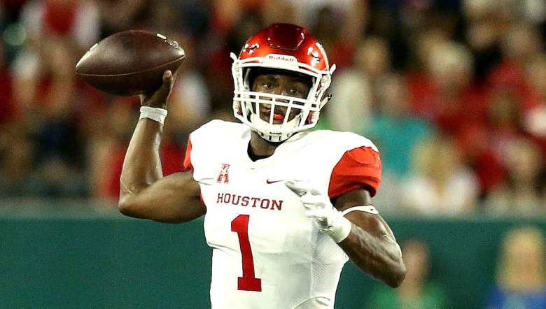 houston oklahoma point spread money line total over under prediction pick preview