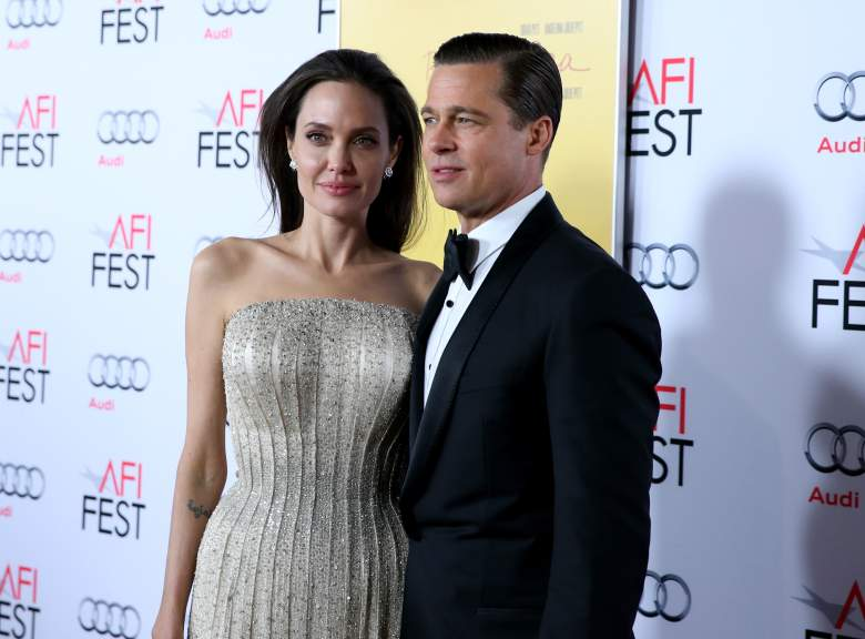 Brad Pitt, Angelina Jolie divorce, Brad Pitt Angelina Jolie movies, Angelina Jolie divorce