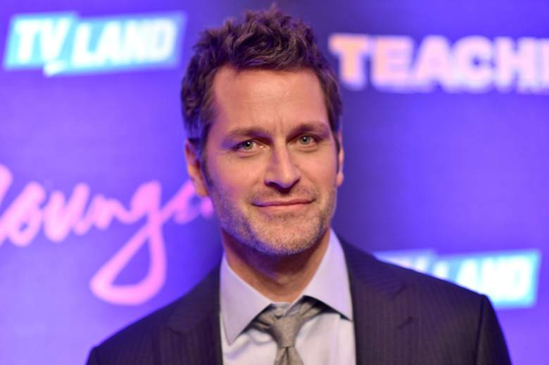 Peter Hermann Mariska Hargitay S Husband 5 Fast Facts Heavy Com