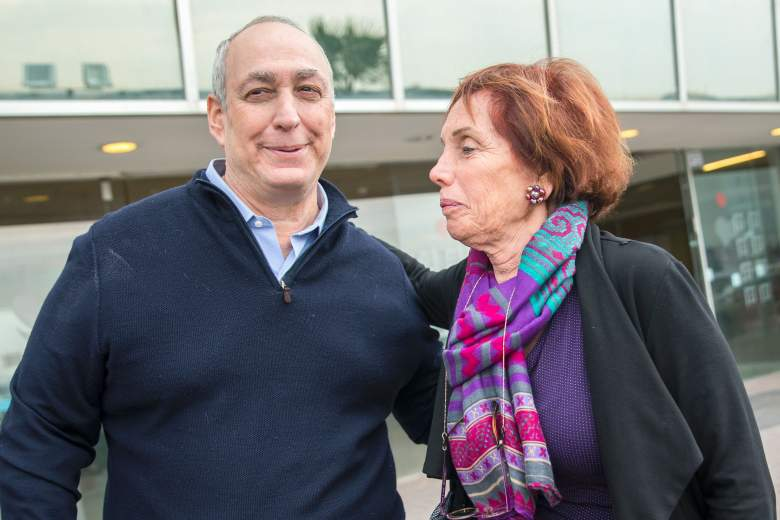 Tsvia Walden, Chemi Peres, Shimon Peres family, Shimon Peres death, Shimon Peres children