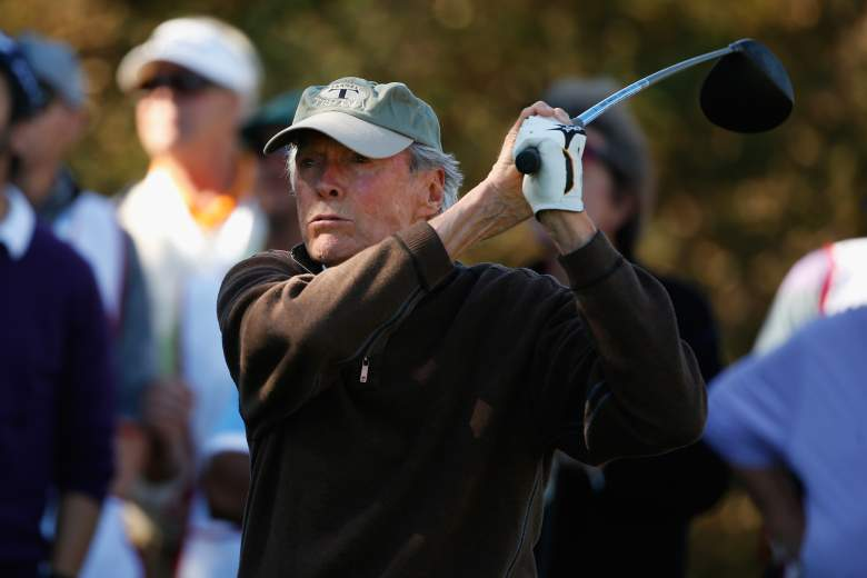 Clint Eastwood golf, Clint Eastwood Net Worth, Clint Eastwood, Sully