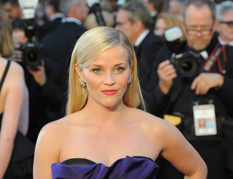 Reese Witherspoon, A Wrinkle in Time cast, Reese Witherspoon new movie
