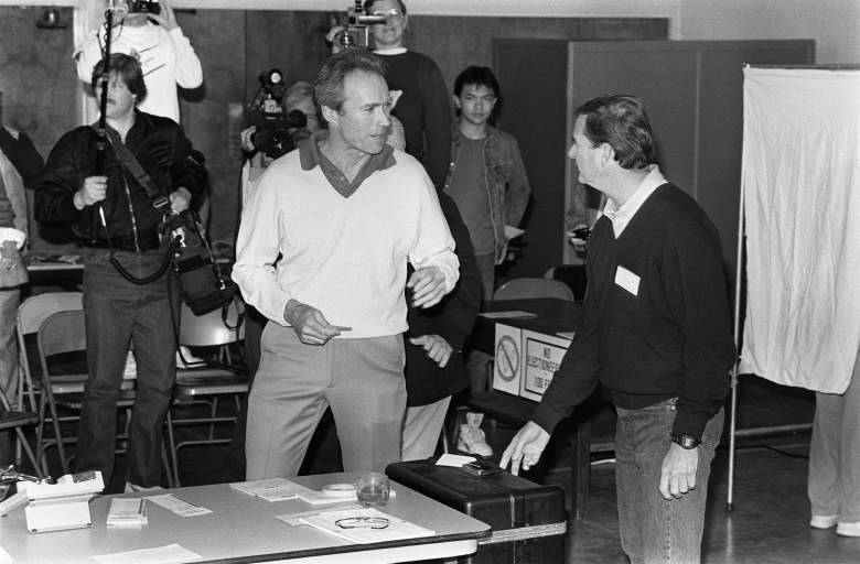 Clint Eastwood mayor, Clint Eastwood net worth, Clint Eastwood Carmel, Carmel California, Sully