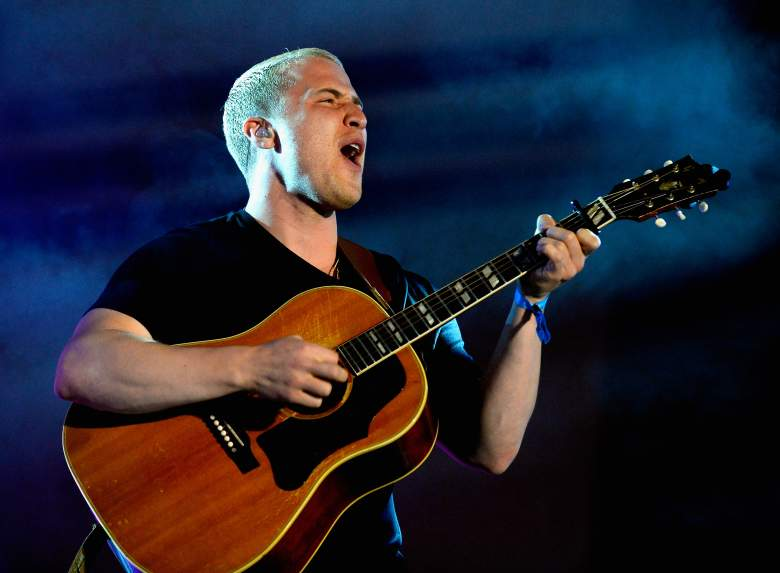 Mike Posner, I Took a Pill in Ibiza singer, Mike Posner bio