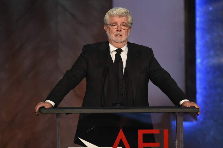 George Lucas, Star Wars creator, Star Wars live action TV Show