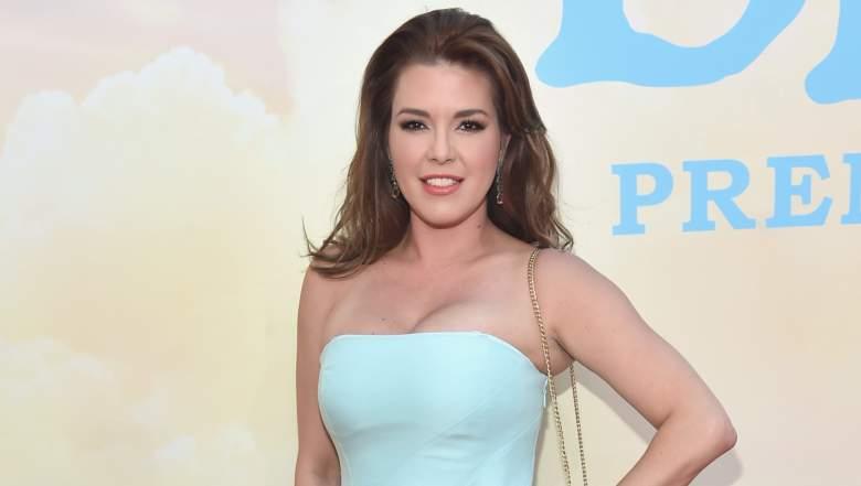 Alicia Machado Twitter, Alicia Machado Wikipedia, Miss Piggy Donald Trump, Former Miss Universe Alicia Machado, Alicia Machado Presidential Campaign 2016