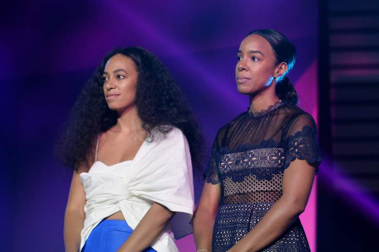 Solange Knowles, A Seat at the Table, Beyonce sister, Kelly Rowland