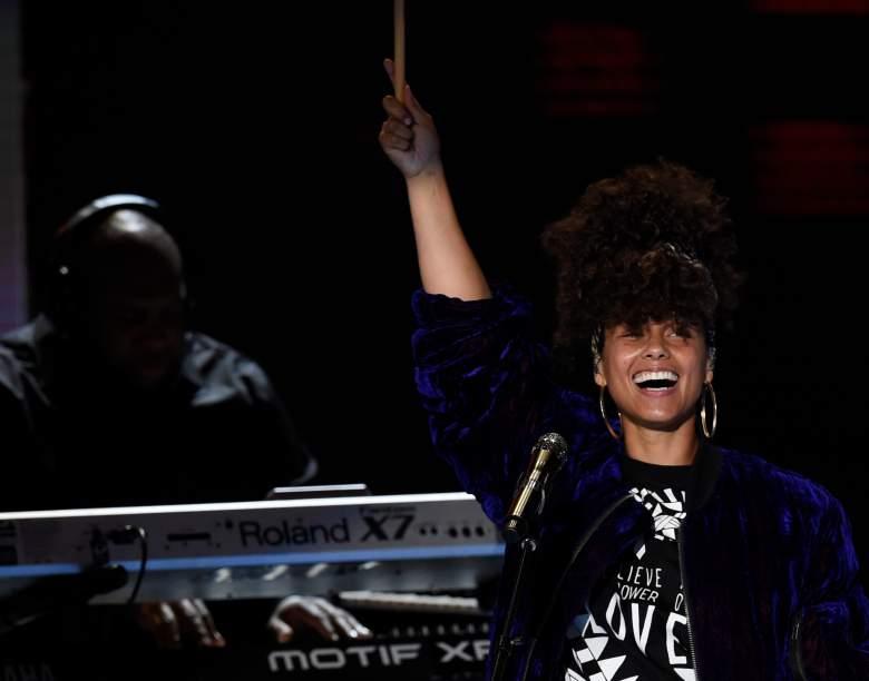 Alicia Keys net worth, Alicia Keys money, Alicia Keys wealth