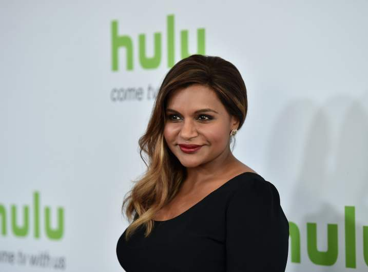 Mindy Kaling, A Wrinkle In Time cast, A Wrinkle In Time disney, A Wrinkle In time Movie