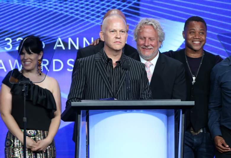 American Crime Story creator, American Crime Story emmys, Glee creator