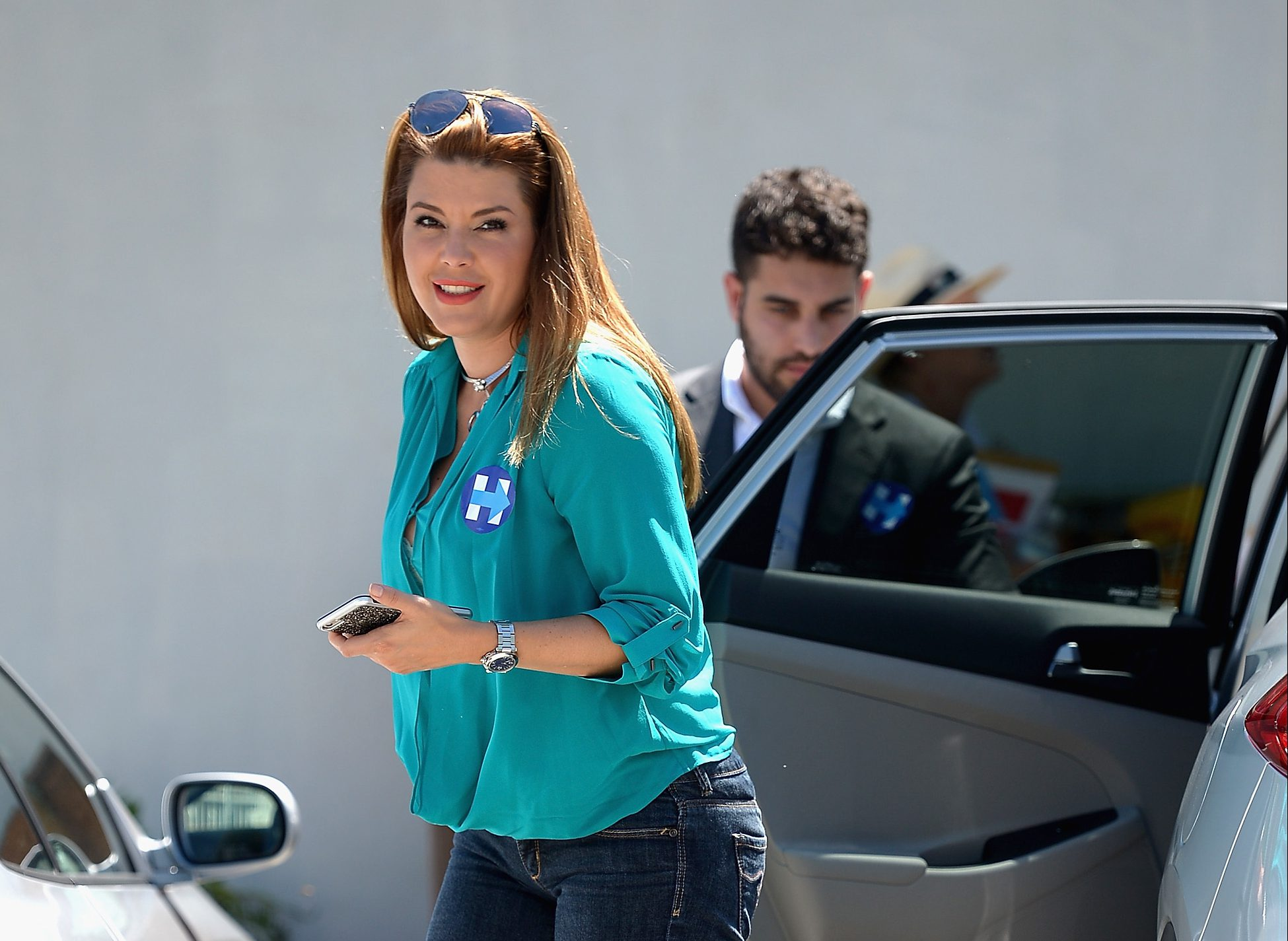 alicia machado, alicia machado hillary clinton, alicia machado debate, alicia machado miss piggy, alicia machado donald trump