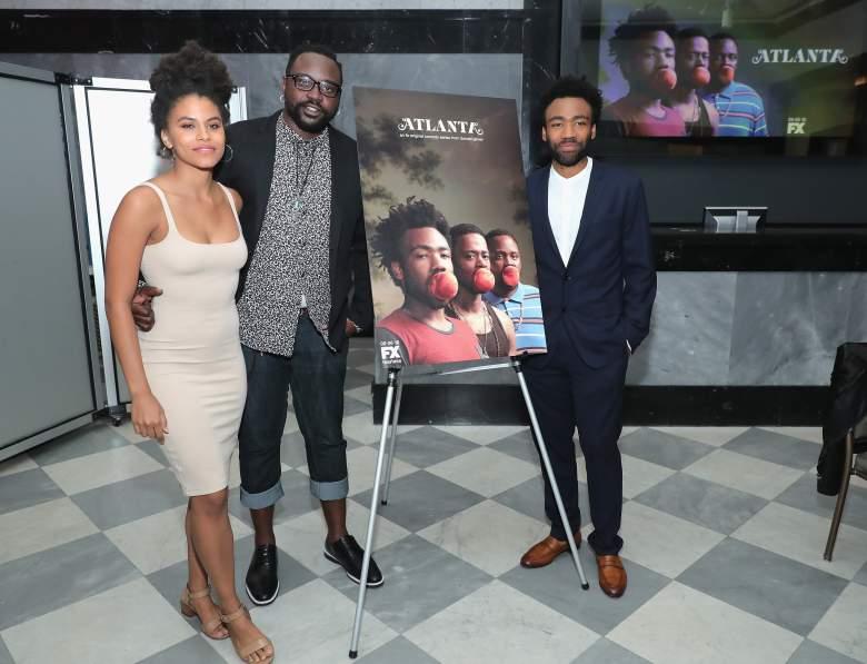 Atlanta, FX, Atlanta cast, Donald Glover new show, Childish Gambino