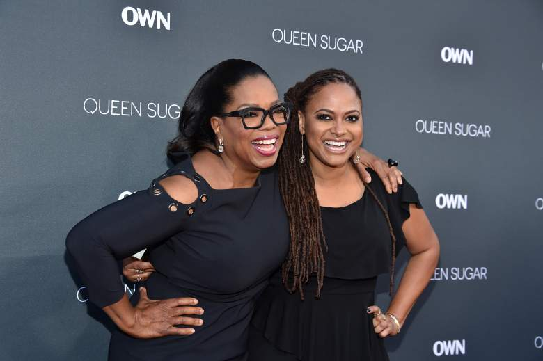 Ava DuVernay, A Wrinkle in Time director, Oprah Winfrey, Queen Sugar, Selma director