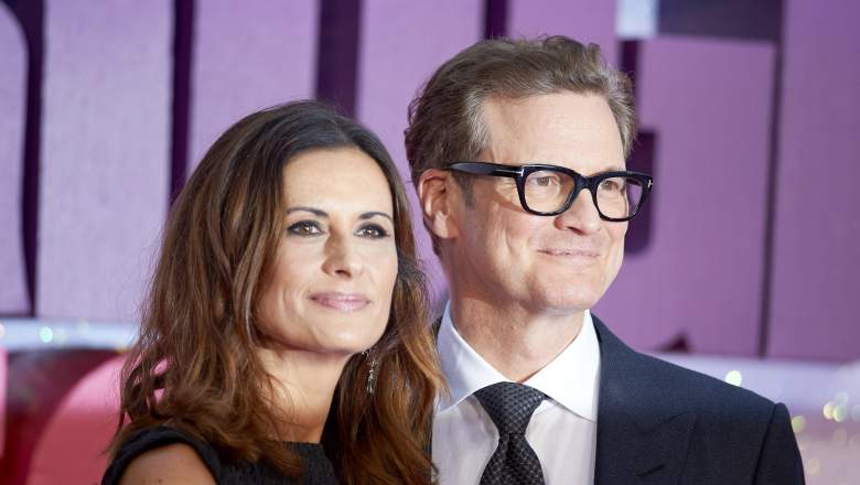 Livia Firth Colin S Wife 5 Fast Facts You Need To Know Heavy Com