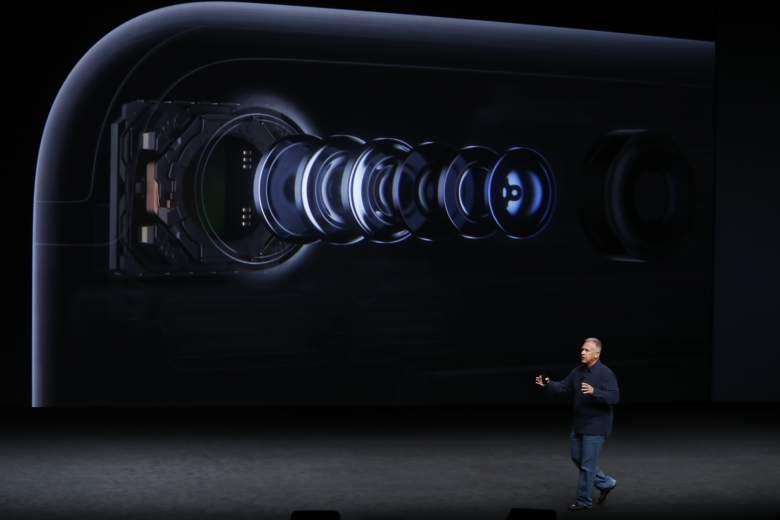 iPhone 7 camera, iphone 7 keynote, apple 2016 keynote