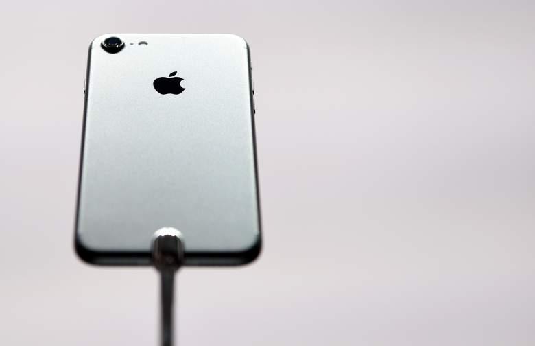 iPhone 7 speakers, iPhone 7 new speakers, iPhone 7 stereo speakers