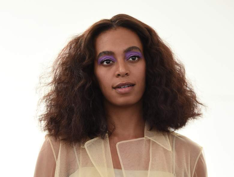 Solange Knowles, Beyonce sister, Solange new music