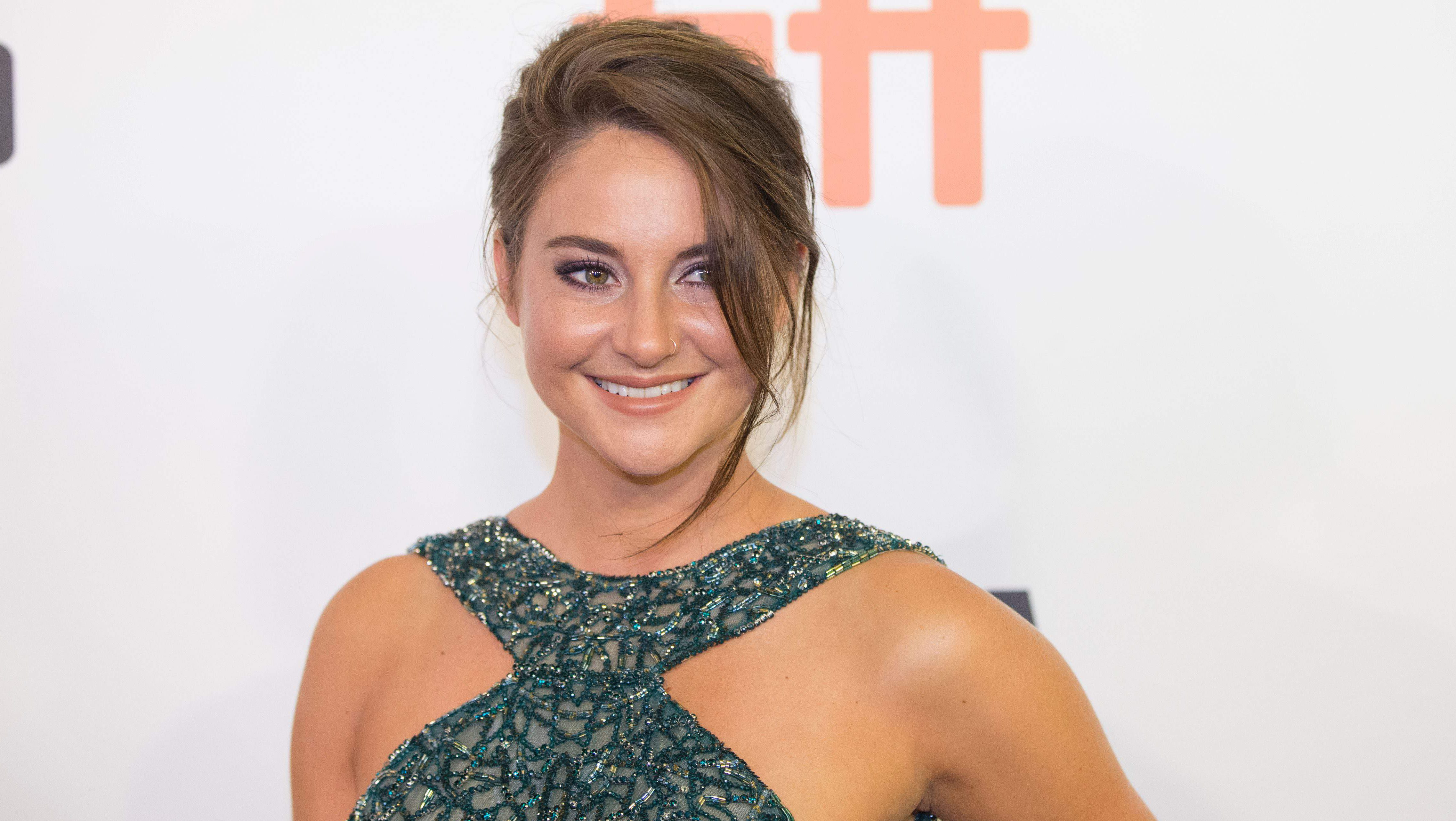 Shailene Woodley Relationship Status Who Is She Dating Heavy Com When i didn't show up at my girlfriend's house, she called my mother. shailene woodley relationship status