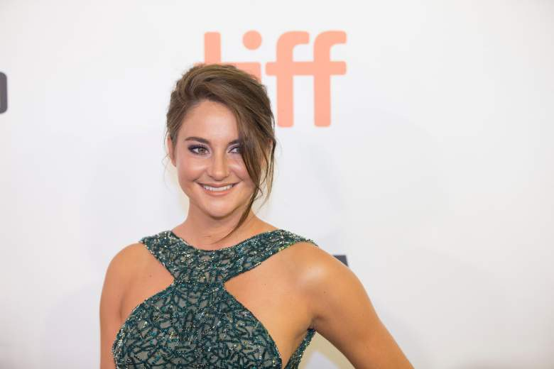 Shailene Woodley net worth, Shailene Woodley Snowden, Shailene Woodley red carpet