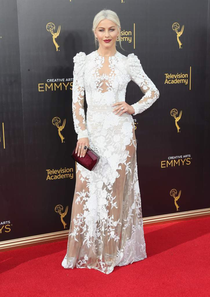 Creative Arts Emmy Awards, Creative Arts Emmy Awards 2016 Red Carpet, Creative Arts Emmy Awards Photos, Best Creative Arts Emmy Awards Red Carpet Photos