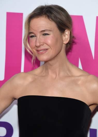 Bridget Jones's Baby cast, Bridget Jones's Baby, Renee Zellweger, Renee Zellweger new movie, Renee Zellweger new face